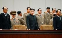 Triều Tiên tưởng niệm 1 năm ngày mất chủ tịch Kim Jong Il