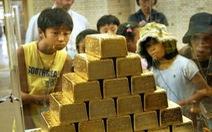 Mỹ vẫn giữ vàng nhiều nhất thế giới