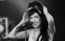 Điều tra lại cái chết của Amy Winehouse