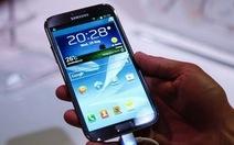 """Samsung tung """"dế"""" to Galaxy Grand giá bình dân"""