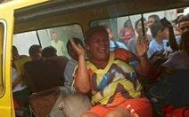 Người Panama, Paraguay hạnh phúc nhất thế giới