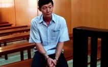 Ngủ gật gây tai nạn, tài xế lãnh 8 năm tù