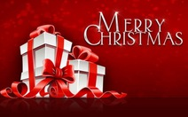 Những hình ảnh nền Giáng sinh đẹp nhất