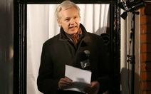 WikiLeaks dọa tung thêm 1 triệu tài liệu mới
