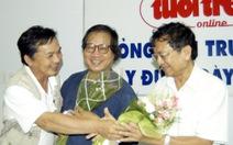 Vĩnh biệt bác sĩ Trương Thìn