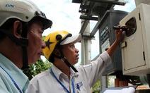 Lãi 3.500-4.000 tỉ đồng, EVN vẫn tăng giá điện