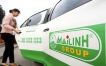 Mai Linh bán 1.000 taxi để trả nợ