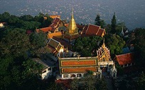 48 giờ ở Chiang Mai