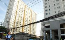 """""""Phá băng"""" bất động sản:  Giảm nhanh lãi suất cho vay"""