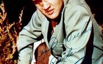 Elvis Presley, The Beatles bị giả mạo chữ ký nhiều nhất