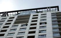Thị trường căn hộ dịch vụ 2013: dự báo giá thuê giảm
