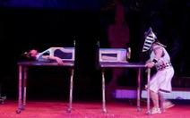 Những màn biểu diễn ấn tượng tại liên hoan ảo thuật