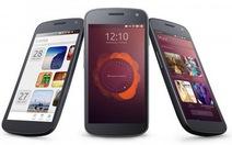 Ubuntu trình làng hệ điều hành di động