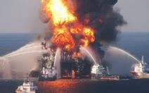 Vụ tràn dầu trên vịnh Mexico: Transocean bị phạt 1,4 tỉ USD