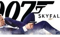 Oscar tôn vinh điệp viên 007