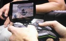 CES 2013: Nvidia ra mắt máy chơi game Android