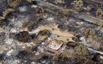 Ít nhất 100 người mất tích vì hỏa hoạn ở Úc