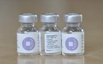 Thêm 1 trẻ tử vong liên quan đến văcxin Quinvaxem