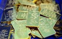 Thêm 7 đơn vị được cấp phép kinh doanh vàng miếng
