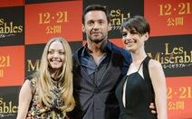 Phim Lincoln dẫn đầu đề cử giải BAFTA 2013