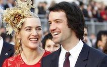 Chồng Kate Winslet thắng kiện tờ The Sun