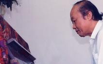 Vĩnh biệt nhạc sĩ Hoàng Hiệp