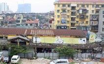 Hà Nội áp dụng quy chế mới quản lý nhà chung cư