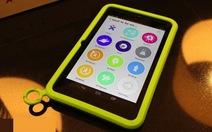 Tablet cho trẻ em: XO Tablet và Polaroid