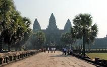 Du lịch tự túc ở Campuchia