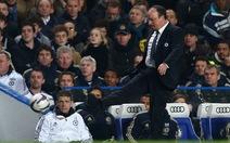 Cổ động viên Chelsea giận dữ đòi sa thải HLV Benitez