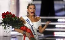 Người đẹp Brooklyn đăng quang hoa hậu Mỹ