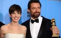 Argo: phim hay nhất Quả cầu vàng 2013