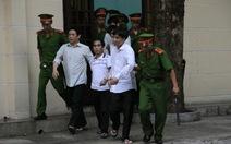 Tuyên án 5 bị cáo vụ bắt người và cưỡng đoạt tài sản