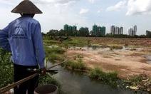 Dự luật đất đai (sửa đổi): Không ủy quyền ký lệnh cưỡng chế
