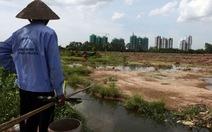 Không thu hồi đất làm dự án kinh tế