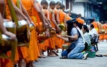 Bình yên Luang Prabang
