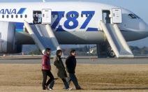 """""""Giấc mơ Boeing"""" tiếp tục trục trặc"""