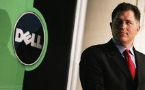 Dell có thể bị thâu tóm với giá 25 tỉ USD?