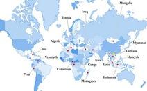 Tài trợ 300 triệu USD cho VN khai thác dầu khí