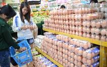 Các công ty tiếp tục giảm giá trứng