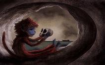 Suzi Garner vẽ tranh để cứu voọc Cát Bà