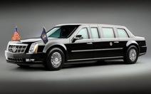 """Chiếc Limousine """"an toàn nhất thế giới"""""""