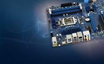 Intel bỏ bo mạch chủ