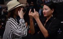 Hà Đỗ và Đẹp Fashion Show
