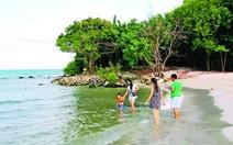 Ra đảo Hải Tặc nghỉ dưỡng