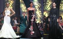 Phút thăng hoa của thời trang Việt Nam