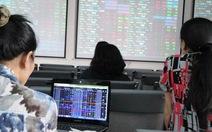 VN-Index chạm mốc 480 điểm