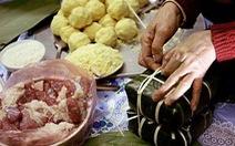 Những món ăn ngon cho lễ hội truyền thống