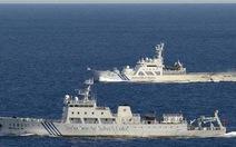 Nhật lập thêm nhiều tầng bảo vệ Senkaku/Điếu Ngư