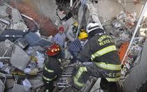 Nổ lớn tại công ty dầu khí Mexico, 14 người chết